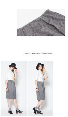 ウエストタックロングスカート【メール便可/90】通販  titivate【公式】20代・30代・40代レディースファッション・洋服通販