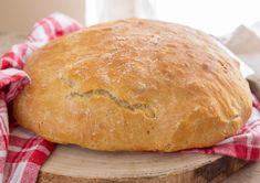 Tortillas Veganas, Pain Pizza, Focaccia Pizza, Lemon Drop Cookies, Easy Holiday Recipes, No Knead Bread, Croatian Recipes, Biscotti, Bread Machine Recipes