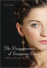 Mr darcys little sister af c allyn pierson isbn 9781402240386 the disappearance of georgiana darcy a pride and prejudice mystery by regina jeffers fandeluxe Choice Image