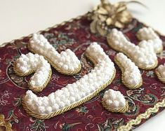 Items similar to Decorative Sofreh Aghd Eggs on Etsy Iranian Wedding, Arab Wedding, Persian Wedding, Rustic Wedding, Ramadan Decorations, Wedding Decorations, Beauty Iphone Wallpaper, Lace Decor, Flower Embroidery Designs