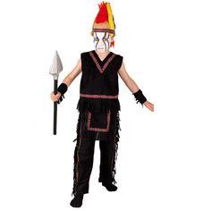 Απάτσι αποκριάτικη στολή Ινδιάνου για αγόρια ηλικίας έως δώδεκα ετών. Η Στολή Περιλαμβάνει: Μπλούζα, Παντελόνι, Περικάρπια, Περούκα, Φτερά και Κορδέλα . Δεν Περιλαμβάνει: το όπλο. Samurai, Princess Zelda, Seasons, Fictional Characters, Seasons Of The Year, Fantasy Characters, Samurai Warrior