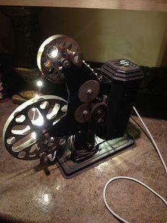 Proyector cine