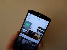 Line Launches Toss App for Easier Photo and Video Sharing