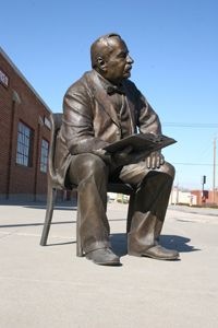 Grover Cleveland - Twenty-Second & Twenty-Fourth President of the United States & Vice Presidents Of Usa, American Presidents, American History, Cleveland City, Grover Cleveland, Rapid City South Dakota, Presidential History, Saint Joseph, Historian