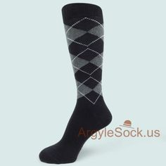 Spotlight Hosiery Men's Groomsmen Wedding Argyle Dress Socks-Royal Blue / Charcoal / Light Gray cotton, Nylon, Spandex One size fits most men; Blue Groomsmen, Groomsmen Socks, Argyle Socks, Blue Socks, Charcoal Wedding, Charcoal Gray, Wedding Prep, Wedding 2017, Dream Wedding