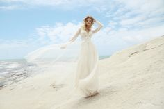 Suknia Ślubna Capella - Gala Bohemian Soul, Wedding Dresses, Fashion, Bride Dresses, Moda, Bridal Gowns, Fashion Styles, Wedding Dressses