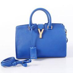 YSL Cabas Chyc Handbags on Pinterest | Yves Saint Laurent, Leather ...