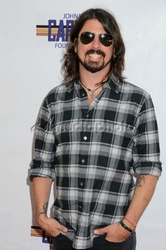 Love me some Dave Grohl!