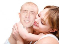People Holding Baby Nic Cage http://babyniccage.tumblr.com/