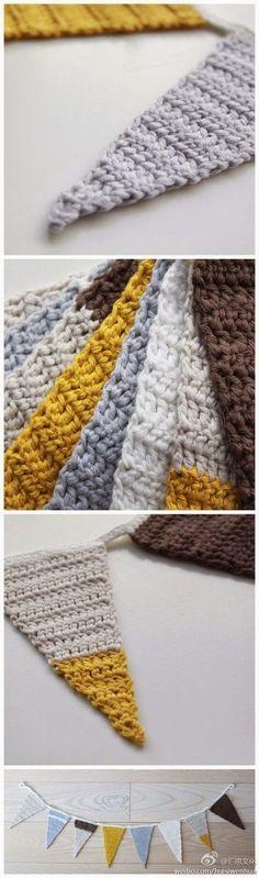 http://inspirations-tricot-crochet.blogspot.ca/2015/05/40-idees-pour-utiliser-ses-fins-de.html?m=1