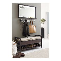 Thinking of something similar for the entryway from the garage into the living space in the basement of the new house.