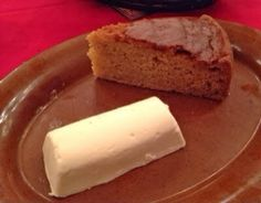 Hoop-Dee-Doo Review at Disney's Fort Wilderness Resort -- gluten free cornbread with honey butter.  Great food and a great show!    http://glutenfreeinorlandoflorida.blogspot.com/2014/01/disney-hoop-dee-doo-musical-revue.html