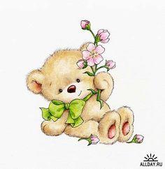 Рисунки зверят - Растровый клипарт | Animal Draws - UHQ Stock Photo