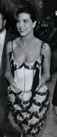 Caroline 1988