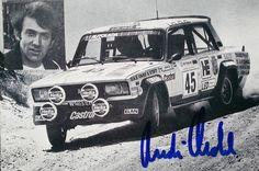 Rudi Stohl-Lada 1600 VFTS