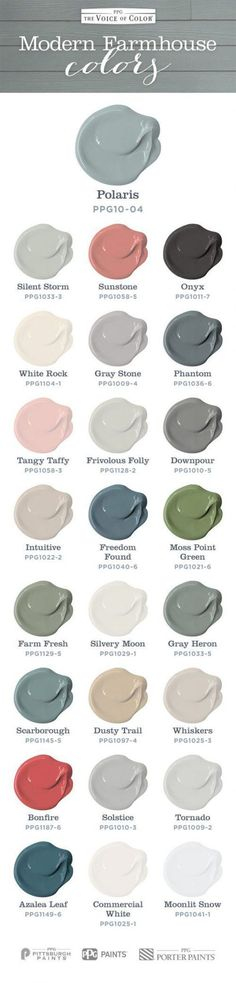 Best Diy Crafts Ideas For Your Home : When creating your humble abode you need the right Farmhouse Paint Colors! Take