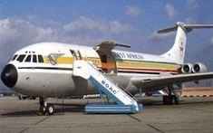 EAA Super VC-10