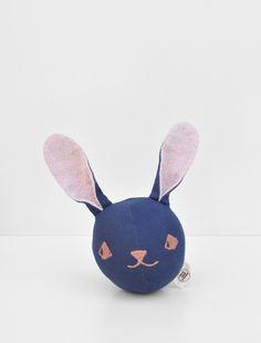 The Cutest Easter Gifts Jennifer Murphy, Rabbit, Polka Dots, Bunny, Teddy Bear, Easter, Toys, Dot Club, Cute
