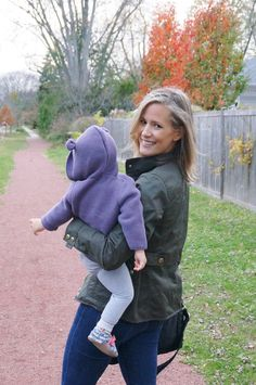 It's a Wonderful (Mom) Life // my kind of sweet // mama style // mom life