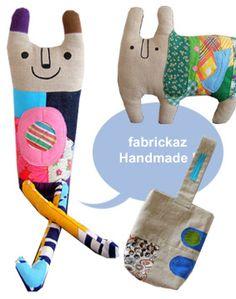 2008年08月の記事   fabrickaz+idees