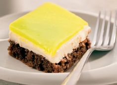 Tvarohový koláč z ovsených vločiek | Recepty.sk