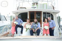 Amy & Lonnie | Outer Banks Wedding