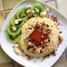 Le bowl cake – Brightside of us – Blog healthy, sport et nutrition
