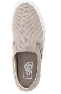 f37155d8ab4 18 Best Grey Slip On Sneaker Outfits images