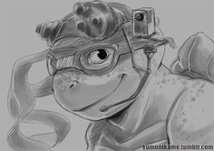 Donnie tmnt