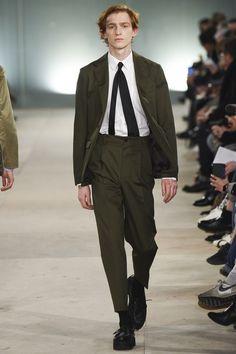 Casely-Hayford - Autumn/Winter 2016-17 Menswear - London (Vogue.co.uk)