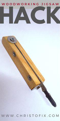 Workshop Storage, Workshop Ideas, Woodworking Jigsaw, Woodworking Tips, Woodworking Workshop Layout, Power Sander, Tool Board, Homemade Tools, Hack Tool