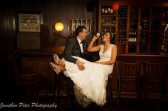 Erin & Brian - @smithvilleinn Wedding