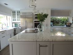 Image result for valley white and grey kitchen