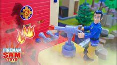 30 Best Fireman Sam Toys Images In 2013 Fireman Sam Toys