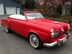 1951 Studebaker for sale | Hemmings Motor News