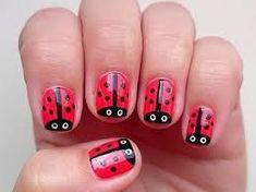 Resultado de imagen para decoraciones de uñas para niñas Nails, Beauty, Little Girl Nails, Nail Decorations, Decorations, Finger Nails, Ongles, Beauty Illustration, Nail