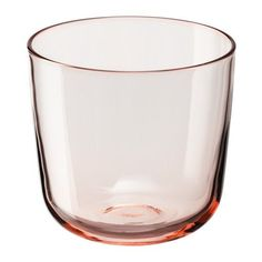 INTAGANDE Glas, hellrosa