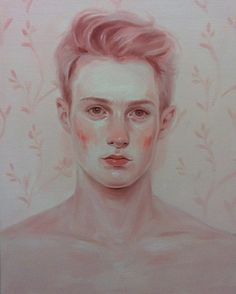 Kris Knight Soft Pink