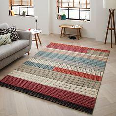 Buy Margo Selby Devore Poms Rug Online at johnlewis.com