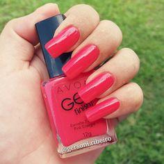 """Pink Energia"" da #Avon"