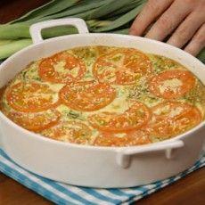 Brunch Recipes, New Recipes, Savory Tart, Cheeseburger Chowder, Veggies, Soup, Dining, Eat, Dinner Ideas