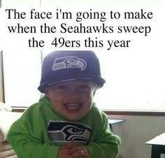 Go Hawks! Seahawks Football, Seattle Seahawks, Blue Friday, 12th Man, Russell Wilson, Raiders, Sunday, Domingo