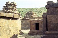 badami - bhutanatha temples