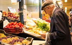 6 Ways to Eat Well As You Get Older