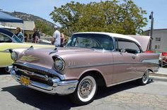 1957 Chevy Bel Air | Flickr - Photo Sharing!