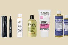Egal ob pflegend oder dekorativ: Für tierversuchsfreie Kosmetik muss man nicht weiter als in die nächste Drogerie. Diese Marken gibt es bei DM, Rossmann und Co.