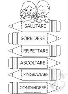 Please visit our website for Italian Grammar, Italian Language, Sunday School, Back To School, Primary School, Special Education, Montessori, Activities For Kids, Preschool