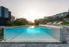 The Warehouse Hotel - Singapore - Smith Hotels