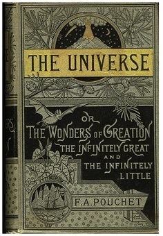 miss-mary-quite-contrary: (via ancientastronauts)  The Universe, book cover