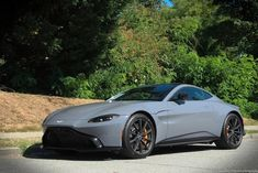 Explore the Amazing Cars collection - the favourite images chosen by on DeviantArt. Aston Martin Vanquish, Aston Martin Vantage, My Dream Car, Dream Cars, Super Turbo, Martin Car, Subaru Outback, Weird Cars, Super Bikes